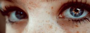 Pretty Eyes 1